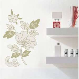 520 Home Decor Vinyl Mural Art Wall Paper Stickers  Perfect stem Baby