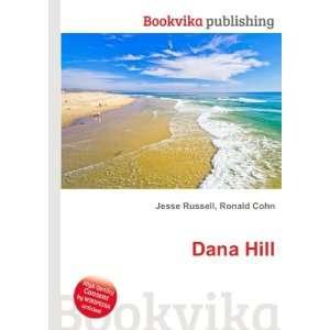 Dana Hill Ronald Cohn Jesse Russell Books