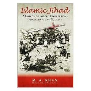 Islamic Jihad Publisher: iUniverse  N/A : Books