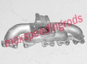 AUDI RS2 KKK k24/26 /Garrett T3 Flange pattern Manifold