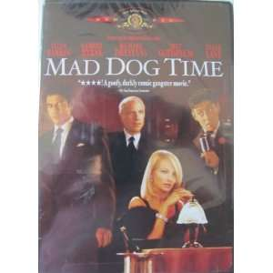 Mad Dog Time: Movies & TV