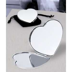 Compact Mirrors (Set of 60)   Wedding Party Favors