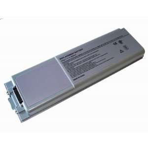 DELL Inspiron 8600 Laptop Battery 4400MAH (Equivalent