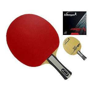 Killerspin RTG X70 Professional Table Tennis Paddle
