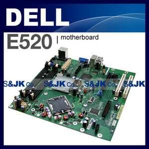 NEW Genuine Dell Dimension E520 520 Motherboard System Board WG864 CN