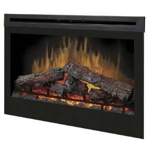 Dimplex DF3033ST 33 SelfTrimming Electric Fireplace Insert