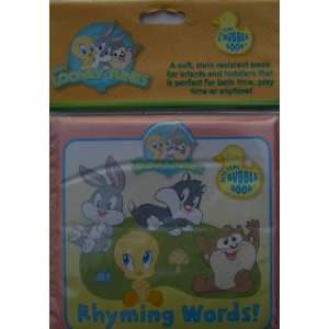 Baby Looney Tunes Bubble Book Rhyming Words Toys & Games