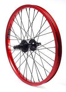 RANT BMX BIKE REAR CASSETTE WHEEL 9t FIT PRIMO DK MIRRACO HARO FLY