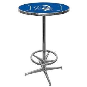 Duke University Blue Devils Pub Table