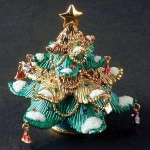 Godinger Rita Christmas Tree Box