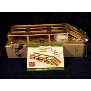 QHG3608 Car Lift Tool Box KCs Garage Kiddie Car Classics Accessories