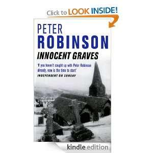 Innocent Graves (An Inspector Banks mystery): Peter Robinson: