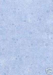 PUFFY LIGHT BLUE WITH SWIRLS WALLPAPER 23721968