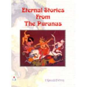 Eternal Stories from The Puranas (9788187967835): Books