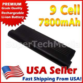 cell Battery For Dell Inspiron 1525 1526 1545 RU586 PP29L PP41L