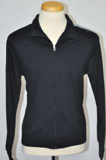Energie Black Full Zip Sweater US L EU 52