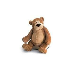 Personalized Gordy 18.5 inch http//www.huggableteddybears