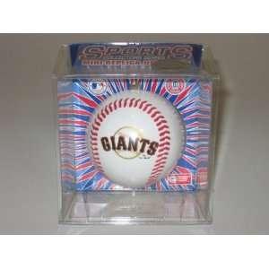 SAN FRANCISCO GIANTS Mini Replica MLB Baseball CHRISTMAS