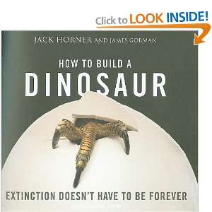 (9781400141418): Jack Horner, James Gorman, Patrick Lawlor: Books