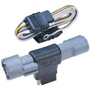 Hopkins 40415 Plug In Simple Wiring Kit for Ford Bronco