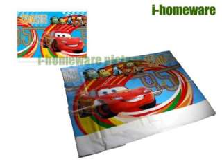 Cars 2 Disney Birthday Party Plastic Table Cover c072