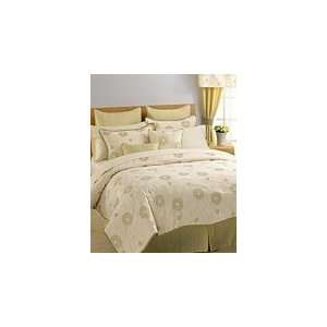 Eva Mendes Vida Jayde Sage Collection Comforter (Clearance)