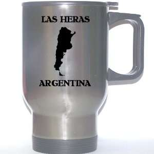 Argentina   LAS HERAS Stainless Steel Mug Everything