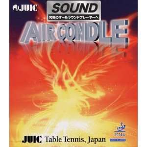 JUIC Air Condle Sound Table Tennis Rubber Sports