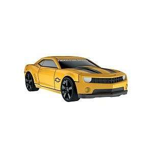 Mega Bloks Need For Speed Chevrolet Camaro SS Build & Race