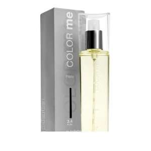 Color Me Plata By Karina Rabolini, 3.4 Oz, 100ml, Spray