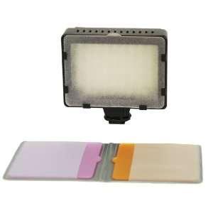 Fancier 48 LED Camera Light Led Camcorder Light Led Light