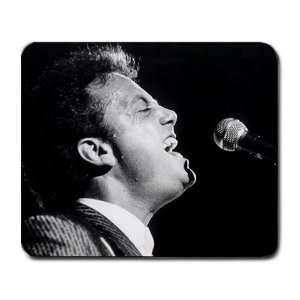 Billy Joel Large Mousepad
