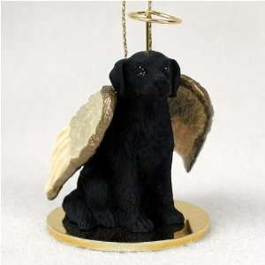 Flat Coated Retriever Tiny Ones Dog Angels (2 in) Kitchen