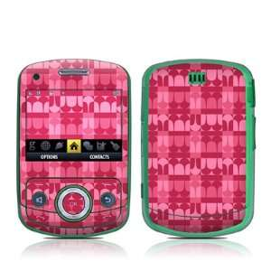 Bubble Gum Design Decal Skin Sticker for the Samsung Reclaim M560 Cell