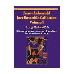 Aebersold Jazz Ensemble, Vol. 1   Alto Sax 1 Musical