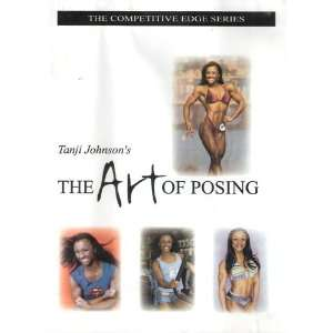 Tanji Johnsons The Art of Posing: Movies & TV