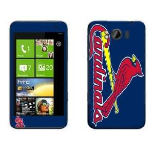Meestick St. Louis Cardinals Vinyl Adhesive Decal Skin for