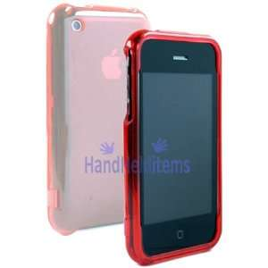 iGg iPhone 3G and iPhone 3G S Crystal Clear Hard Case with Free