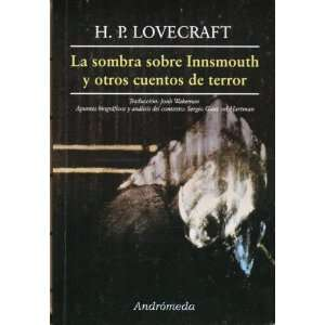 de terror (Spanish Edition) (9789507223297): H.P. Lovecraft: Books