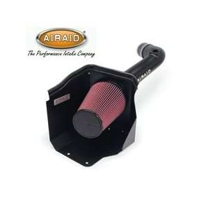 Airaid Air Intake 01 04 GMC Sierra Duramax 6.6L Diesel Automotive