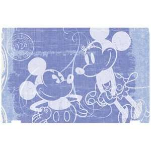 Skinit Mickey & Minnie Lavender Love Vinyl Skin for Asus