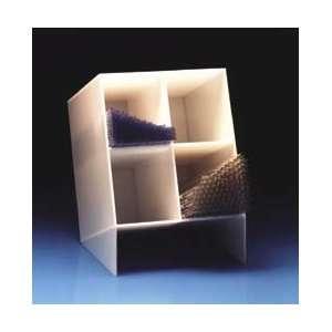 SHELF PIPET   Pipet Shelf, Mitchell Plastics   Model 25405