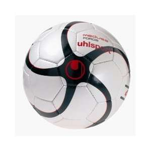 Uhlsport Medusa FORCIS Futsal Futbol Sala FIFA Ball Sports & Outdoors