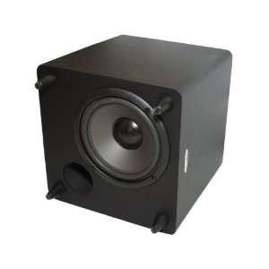 Polk Audio RM705 Subwoofer Speaker (Single, Black