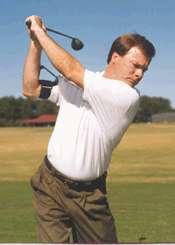 New Golf Swing Arc Extender * HIT LONGER DRIVES  w DVD