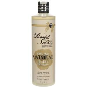 Rosie B. Good Better Than Oatmeal Boo Hoo Shampoo   16 oz (Quantity of