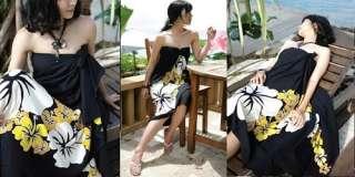 Bikini Chiffon Sexy Wrap Skirt Dress Sarong Beach Cover Up Scarf S25