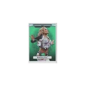 2010 Topps Platinum WWE Green #68   Natalya/499: Sports
