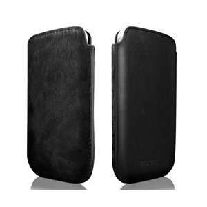 more. Safara Classic Leather Case for iPhone 4/4S (Mustang