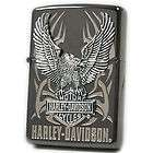 JAPANESE DESIGN EAGLE METAL hd35 HARLEY DAVIDSON ZIPPO items in JAPAN
